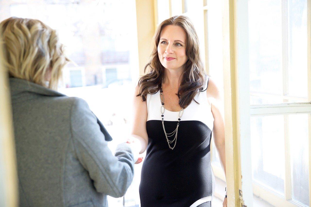 Чести грешки преди и по време на интервюто за работа