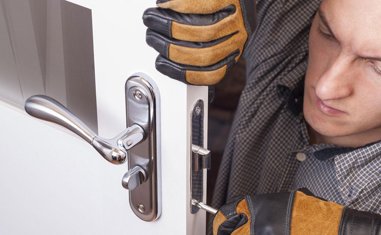 Професионалният ключар – новият специалист по сигурност