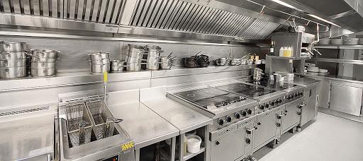 Качествено оборудване, без което не може професионалната кухня