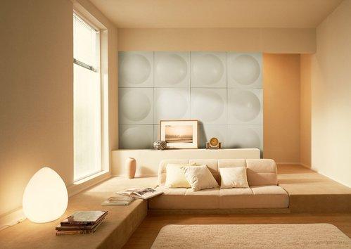 PVC ламперията – идеалната обшивка за вътрешни и открити пространства