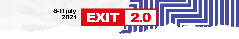 ВНИМАНИЕ! EXIT FEST за 2020 ще бъде отменен и ще се проведе 2021-ва г.! Вижте първите артисти и повече информация
