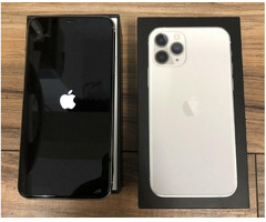 Apple iPhone 11 Pro 64GB  = 500 EUR,iPhone 11 Pro Max 64GB = 530 EUR - Изображение 3/5