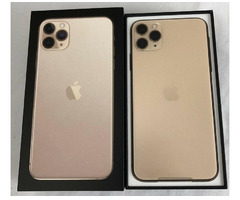 Apple iPhone 11 Pro 64GB = €500,iPhone 11 Pro Max 64GB = €530 ,iPhone XS 64GB =  - Изображение 5/5