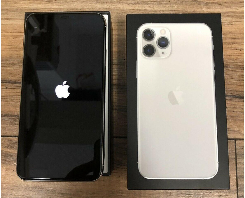 Apple iPhone 11 Pro 64GB = €500,iPhone 11 Pro Max 64GB = €530 ,iPhone XS 64GB =  - 3/5
