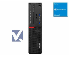 Lenovo ThinkCentre M900 Intel Core i5-6400 2.7GHz 12GB DDR4 1TB+8 SSHD - Изображение 1/5