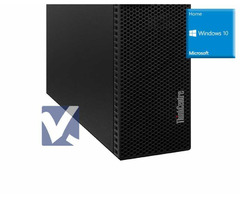Lenovo ThinkCentre M900 Intel Core i5-6400 2.7GHz 12GB DDR4 1TB+8 SSHD - Изображение 3/5