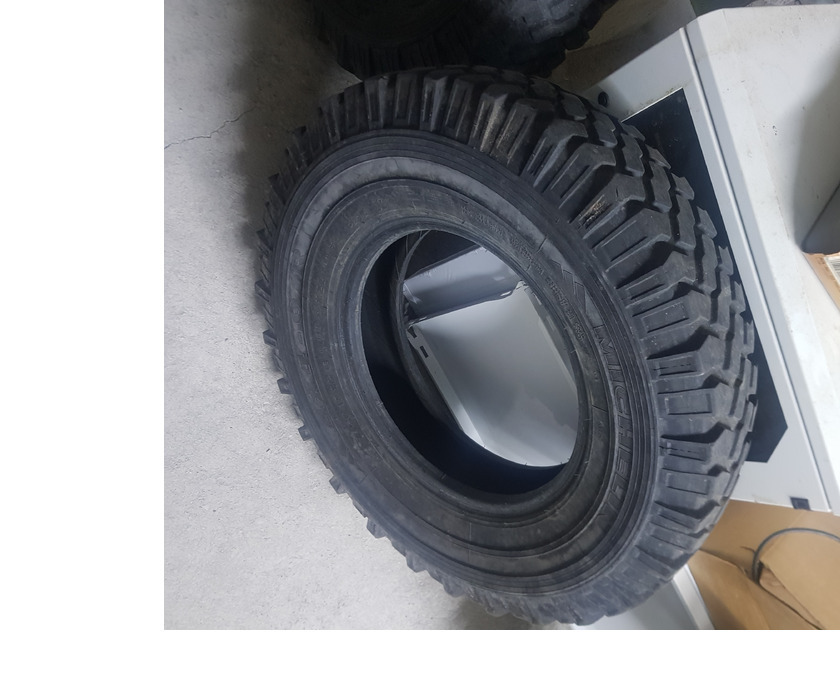 Гуми за Offroad mischelin - 2/5
